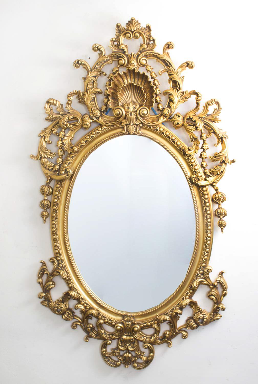 Italian Rococo Gilded Ref No 06821 Regent Antiques