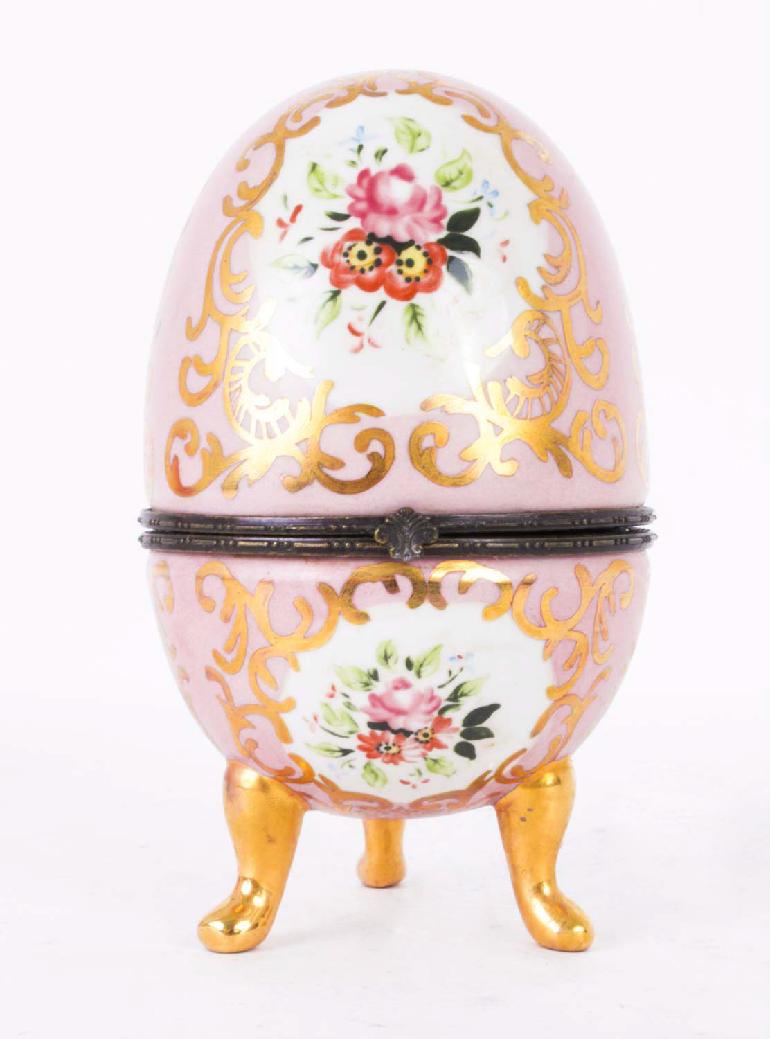 Dresden Hand Painted Ref No 06912 Regent Antiques