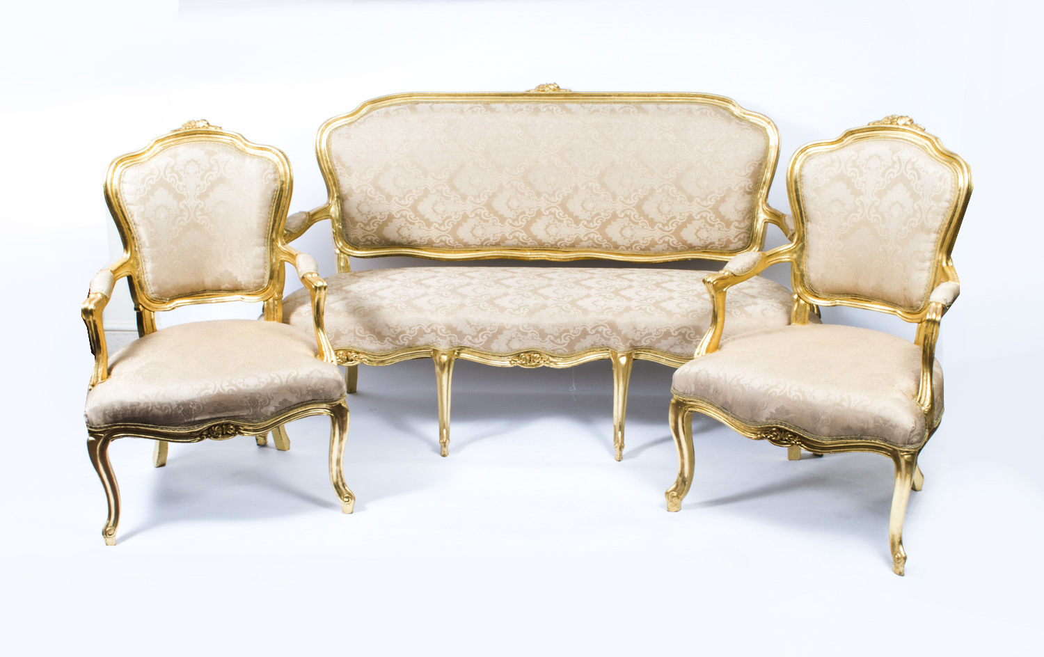 French Louis Xv Style Ref No 07156 Regent Antiques