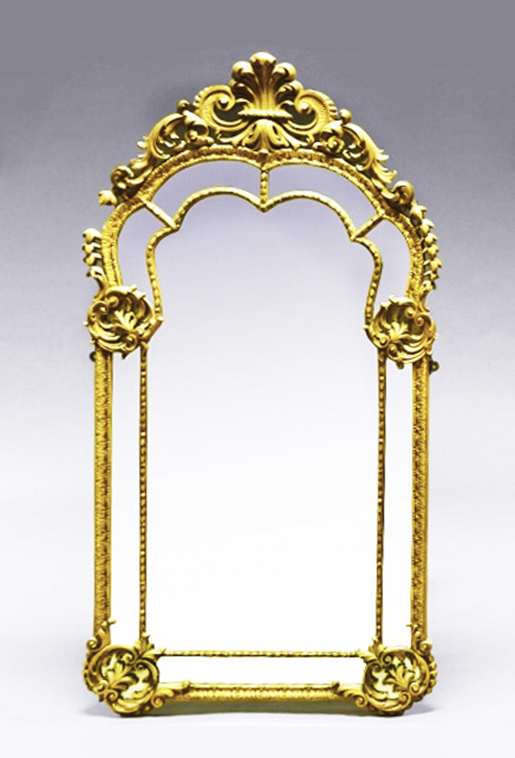 Antique French Giltwood Ref No 07609 Regent Antiques
