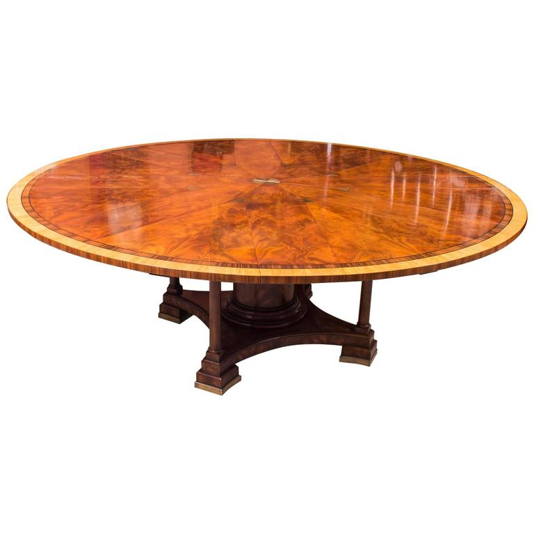 Stunning 7ft Diameter Ref No 08166 Regent Antiques