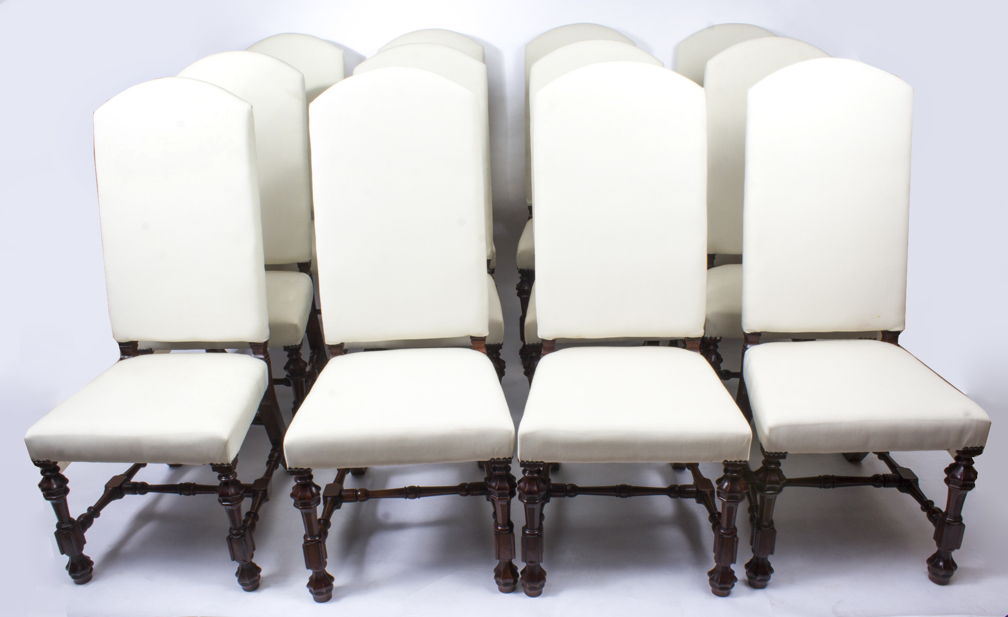 High Back Dining Chairs zolt