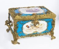 01983-Large-Hand-Painted-Celeste-Sevres-Style-Porcelain-Casket