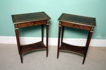 02205-Pair-of-Louis-XVI-Inlaid-Walnut-Occasional-Tables
