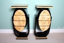 02606-Stunning-Pair-Birdeye-Maple-&-Ebonised-Cabinets-Stands