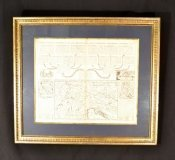 05149a-Antique-Map-Imperial-Court-of-Austria-Habsburgs-c.1820