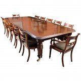 06931a-Antique-335cm-Victorian-Dining-Table-c.1850-&-12-Chairs