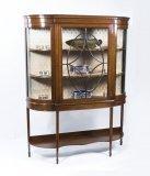 07034-Antique-Edwardian-Inlaid-Display-Cabinet-c.1900