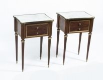 07171-Antique-Pair-French-Empire-Style-Bedside-Cabinets-c.1900