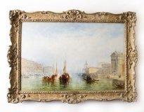 07260-Antique-Oil-Painting-The-Grand-Canal-Venice-J.Vivian