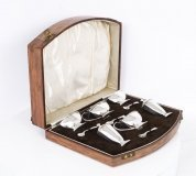 07288-Antique-English-Art-Deco-Sterling-silver-cruet-set-boxed-1936