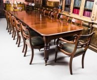 07400a-Antique-Wiliam-IV-Mahogany-Extending-Dining-Table-&-12-Chairs