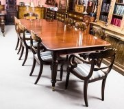 07433a-Antique-Regency-Dining-Table-8-Regency-chairs-C1820
