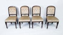 07553-Set-4-Antique-William-IV-Dining-Chairs-Mahogany-c.1835