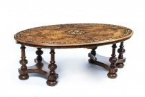 07580-Antique-Burr-Walnut-Marquetry-Oval-Coffee-Table-C1860