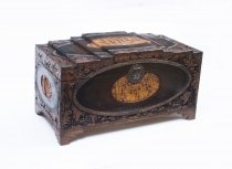 07610-Vintage-Chinese-Carved-Camphor-wood-Trunk-Coffer-C1950