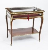 07673-Antique-Rosewood-&-Marquetry-Bijouterie-Display-Table