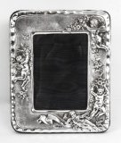 Stunning Sterling Silver Photo Frame