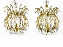 08040-Superb-Pair-of-Vintage-French-Cage-Crystal-Chandeliers