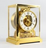 Vintage Atmos Jaeger le Coultre Mantle Clock
