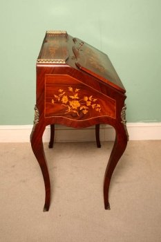 Regent Antiques Bureaus And Secretaire Chests French Rosewood