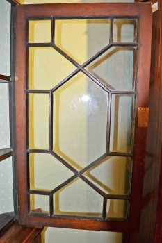 03202-Antique-English-Edwardian-Inlaid-Corner-Cabinet-C1900-8
