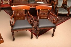03508-Antique-William-IV-Mahoganyy-Armchairs-C1830---pair-1