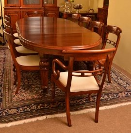 03888c-Antique-Victorian-Mahogany-Dining-Table-C1870-10-Chairs-18