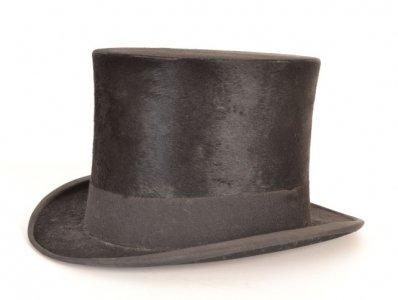 Antique Top Hat By Ref No 05723a Regent Antiques