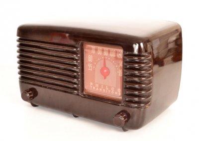 Vintage Philco Transitone Radio 1948