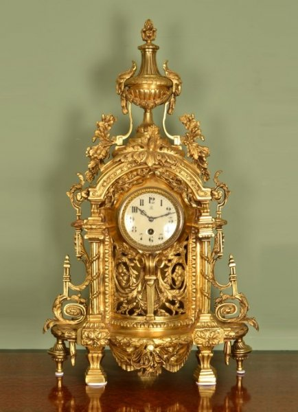 Antique French Gilt Ref No 05469