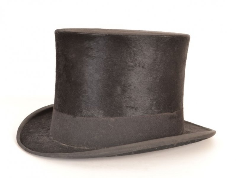 Antique Top Hat By Ref No 05723a Regent Antiques