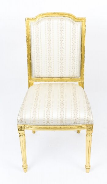 Louis XV dining chairs | Ref. no. 08598 | Regent Antiques