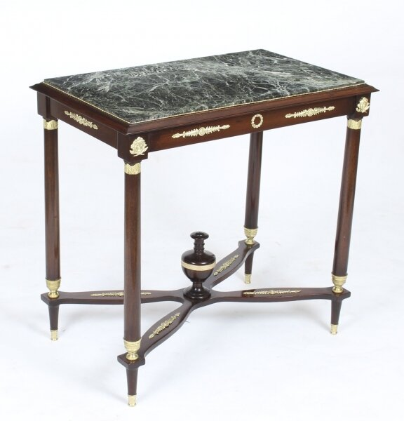 Antique Empire Revival Ormolu Mounted Gueridon Occasional Table 19th C | Ref. no. A1369 | Regent Antiques
