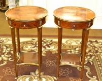 02935-Pair-of-Sheraton-Walnut-Satinwood-Occasional-Tables