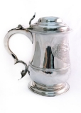 04910-Antique-George-II-Silver-Tankard-Mug-London-1743