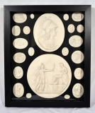04939-Beautiful-set-of-marble-intaglios-depicting-Roman-Life