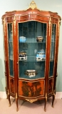 04933-Antique-French-Vernis-Martin-Display-Cabinet-C1880