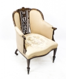 07923bE-Antique-Edwardian-Rosewood-Inlaid-Tub-chair-armchair-C1880